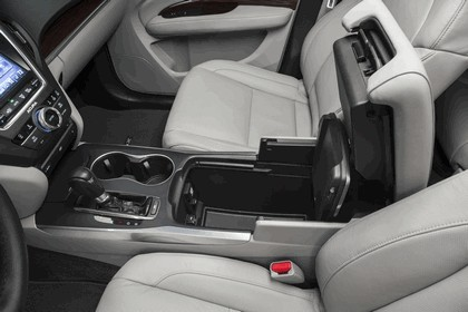 2014 Acura MDX 38