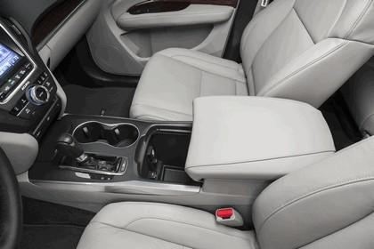 2014 Acura MDX 39