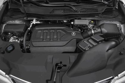 2014 Acura MDX 41