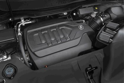 2014 Acura MDX 42