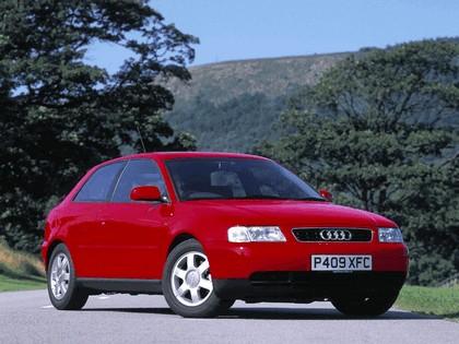 1996 Audi A3 - UK version 1