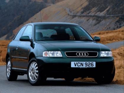 1996 Audi A3 - UK version 3