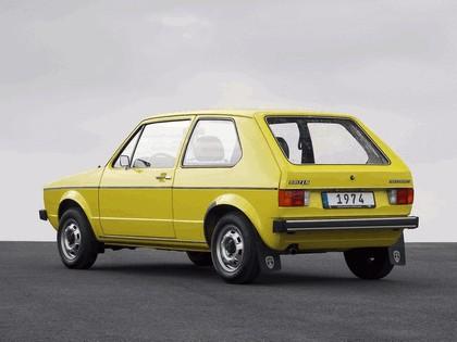 1974 Volkswagen Golf ( I ) 3-door 3