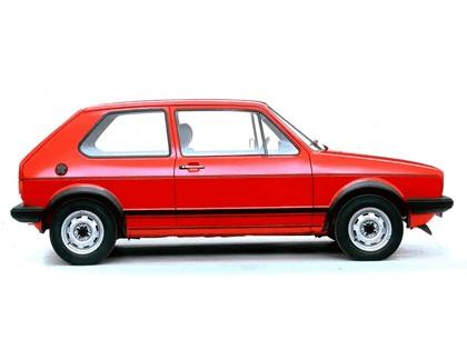 1976 Volkswagen Golf ( I ) GTI 3-door 5