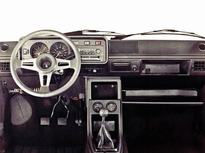1976 Volkswagen Golf ( I ) GTI 3-door 13
