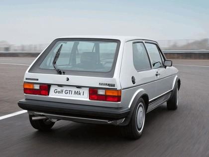1983 Volkswagen Golf ( I ) GTI Pirelli 3-door - UK version 8