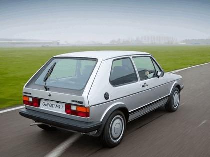 1983 Volkswagen Golf ( I ) GTI Pirelli 3-door - UK version 9