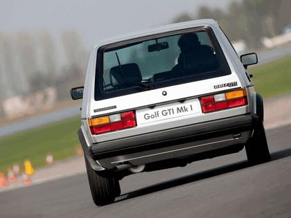 1983 Volkswagen Golf ( I ) GTI Pirelli 3-door - UK version 12