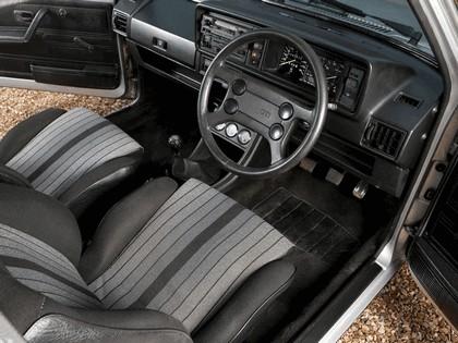 1983 Volkswagen Golf ( I ) GTI Pirelli 3-door - UK version 19