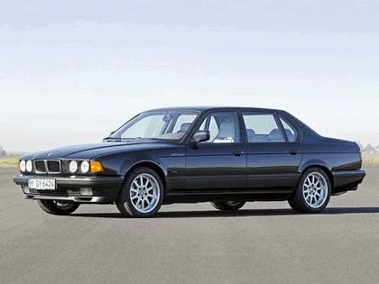 1987 BMW 750iL ( E32 ) 1