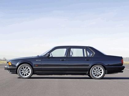 1987 BMW 750iL ( E32 ) 2