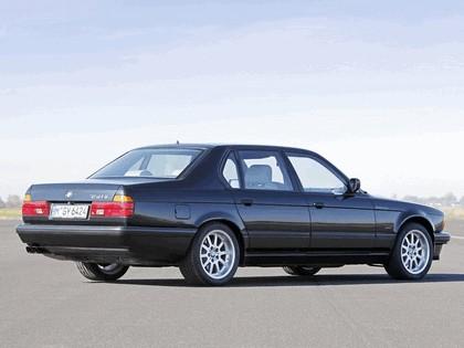 1987 BMW 750iL ( E32 ) 3