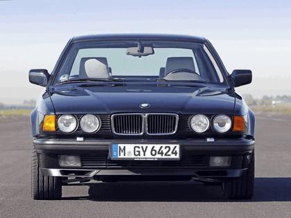 1987 BMW 750iL ( E32 ) 4