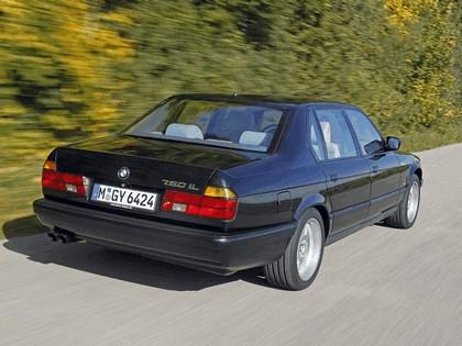 1987 BMW 750iL ( E32 ) 6