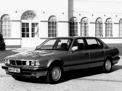 1987 BMW 750iL ( E32 ) 7