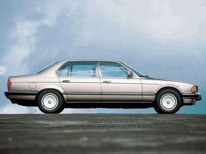 1987 BMW 750iL ( E32 ) 9