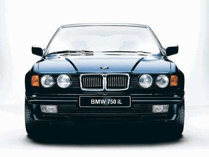 1987 BMW 750iL ( E32 ) 10