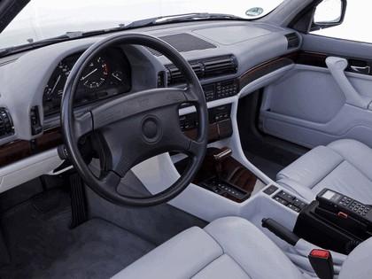 1987 BMW 750iL ( E32 ) 15