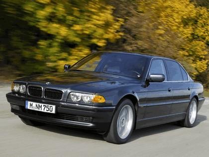 1998 BMW 750iL ( E38 ) 1