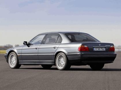 1998 BMW 750iL ( E38 ) 9