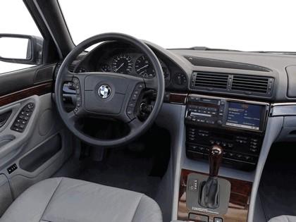 1998 BMW 750iL ( E38 ) 15