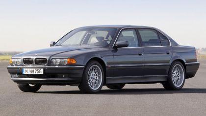 1998 BMW 750iL ( E38 ) 6
