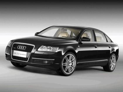 2005 Audi A6 L 1