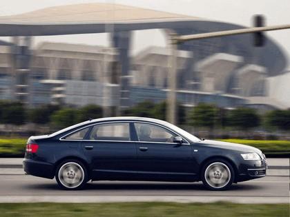 2005 Audi A6 L 6