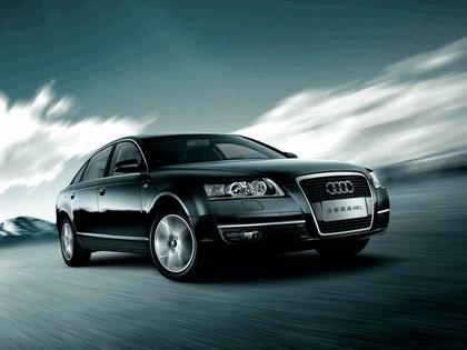 2005 Audi A6 L 7