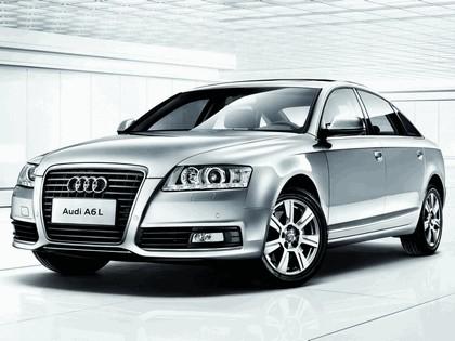 2005 Audi A6 L 10