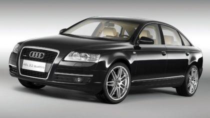 2005 Audi A6 L 8