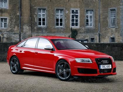 2008 Audi RS6 - UK version 3