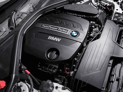 2013 BMW 318d Gran Turismo ( F34 ) Sport Line - UK version 25