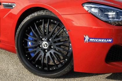 2013 BMW M6 ( F13 ) by G-Power 6