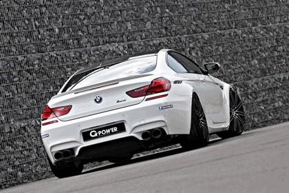 2013 BMW M6 ( F13 ) by G-Power 9