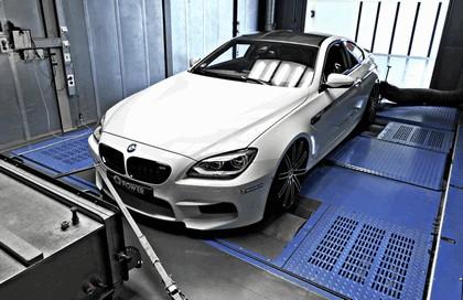 2013 BMW M6 ( F13 ) by G-Power 12