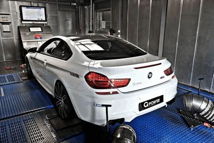 2013 BMW M6 ( F13 ) by G-Power 15