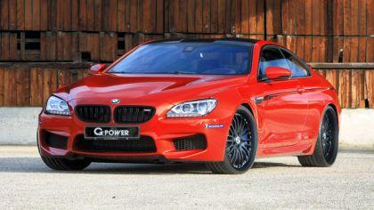 2013 BMW M6 ( F13 ) by G-Power 8