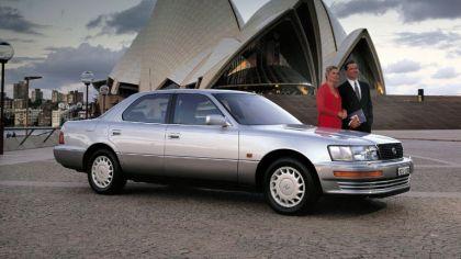 1990 Lexus LS 400 ( UCF10 ) - Australia version 8