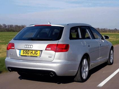 2005 Audi A6 Avant 4.2 Quattro - UK version 6