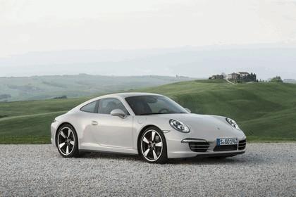 2013 Porsche 911 ( 991 ) 50th anniversary edition 1