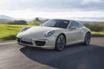 2013 Porsche 911 ( 991 ) 50th anniversary edition 3
