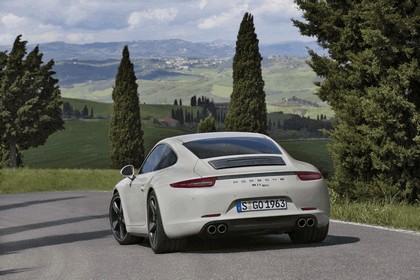 2013 Porsche 911 ( 991 ) 50th anniversary edition 4
