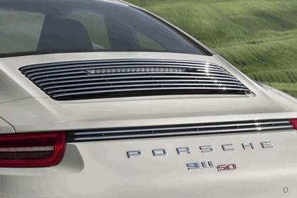 2013 Porsche 911 ( 991 ) 50th anniversary edition 8