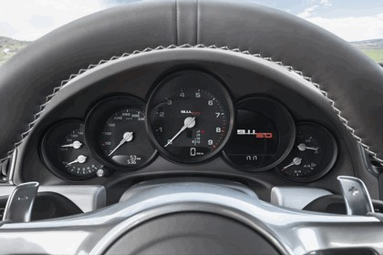 2013 Porsche 911 ( 991 ) 50th anniversary edition 11