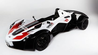 2013 Bac Mono - Grid 2 Mono Edition 5
