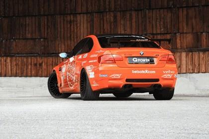 2013 G-Power M3 GTS ( based on BMW M3 E92 ) 3