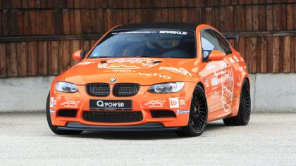 2013 G-Power M3 GTS ( based on BMW M3 E92 ) 3