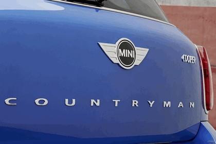 2013 Mini Countryman Cooper ALL4 54