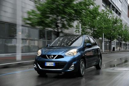 2013 Nissan Micra 13